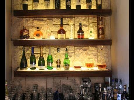 Bar Shelving Ideas by Bar Shelving Ideas Kitchen Bar
