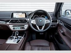 GALLERY G11 BMW 7 Series in right hand drive form Image