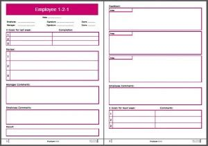 Free Coaching Templates by International Business Centre For International Business