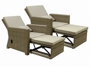 Garten Lounge Sessel : loungesessel hampton set sessel verstellbar polyrattan geflecht gartenm bel sortiment ~ A.2002-acura-tl-radio.info Haus und Dekorationen