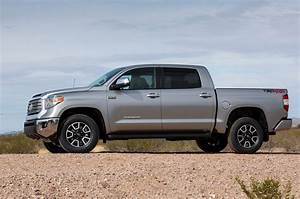 2014 Toyota Tundra Limited Trd 4X4 Off Road Side Photo 13