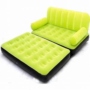 best air sofa polyvinyl chloride plastic pvc black best 5 With best inflatable sofa bed