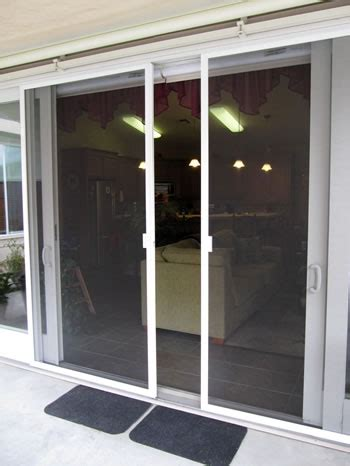 sliding screen doors patio doors patio screen doors