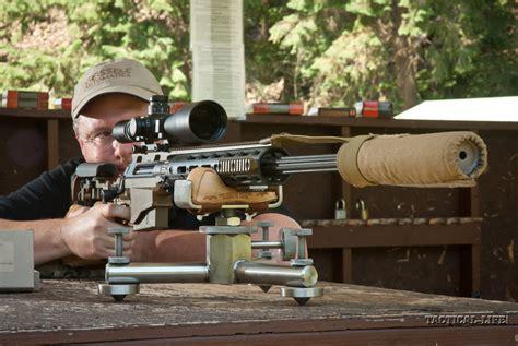 Preview: Remington MSR   Gun Review – Tactical Life Gun