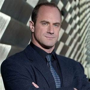 Christopher Meloni Leaving 'Law And Order: SVU' - StarzLife