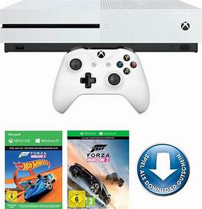 Xbox One X Otto : xbox one s 500gb forza horizon 3 dlc 4k ultra hd ~ Jslefanu.com Haus und Dekorationen