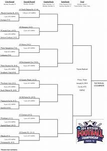 Division 1 AA FCS Playoffs 2013 Final Four Pick Six Previews