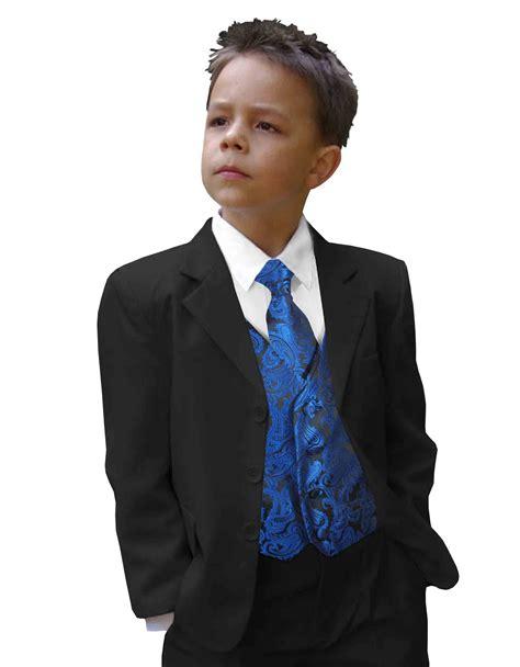 Krawatte Blauer Anzug Ld86 Messianica