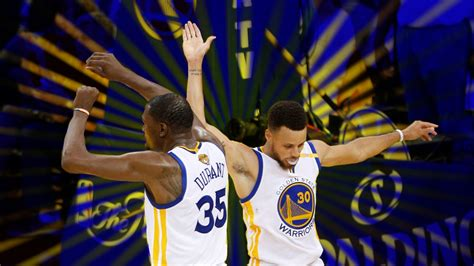 The Golden State Warriors Are the Positional Revolution ...