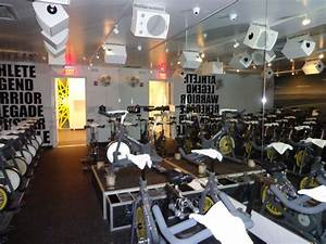 Soul Cycle   Spin Studio  U2013 Elaine Construction