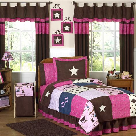 Cowgirl Theme Bedrooms  How To Create A Cowgirl Room