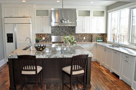 colors for kitchens alaska white granite granite countertops granite slabs 3862