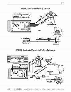 Hei Distributor Wiring Diagram Chevy 350