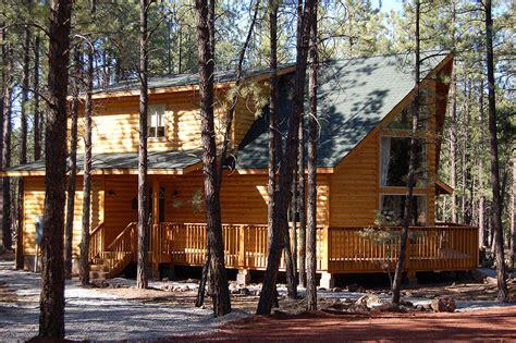 arizona cabin rentals cabins az a cool getaway destination managedmoms