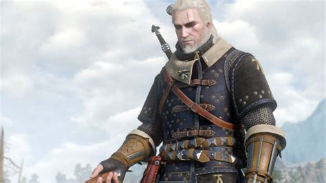 armor witcher mastercrafted armors geralt looking uploaded user