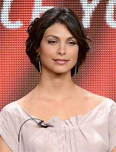 Morena Baccarin – Speaks at the Homeland discussion panel ...