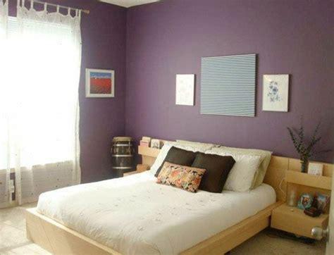 tapisser une chambre cheap with chambre coucher violet