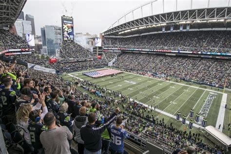 Centurylink Home : Seahawks Cancel Gameday Shuttle From Eastside To