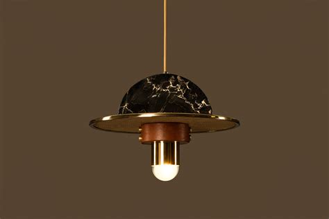Masquespacio Designs Shade Lamp For Raco