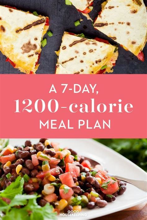 day  calorie meal plan mia lavallee