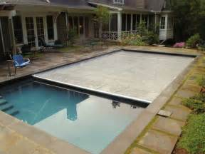 Swimming Pool Covers Retractable