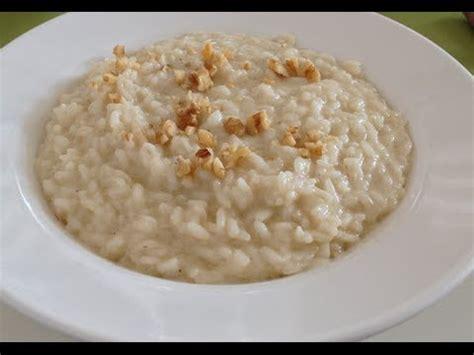 come cucinare un buon risotto come preparare il risotto alle noci guide di cucina