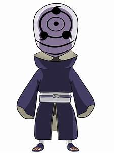 Chibi Tobi/Madara Color by Tazawa on DeviantArt