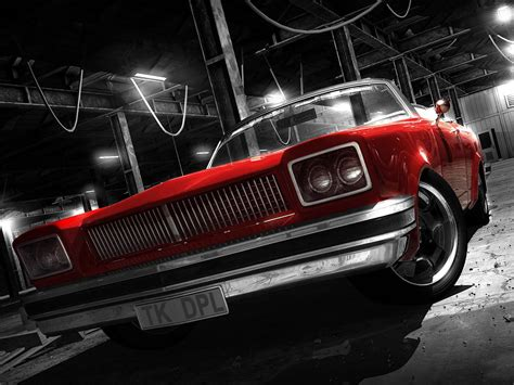 Hd Cars Wallpaper