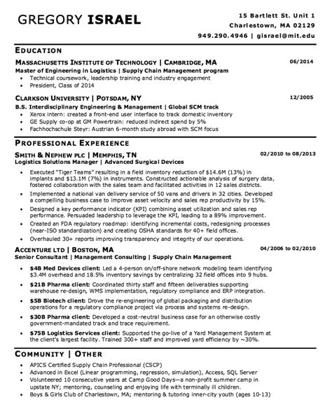 Surgical Resume Sle by Advanced Resume Format 28 Images 8 Acting Resumes Free