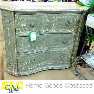 394 best images about home goods obsessed on pinterest With home goods painted furniture