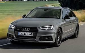 Audi A4 Avant München : 2017 audi a4 avant black edition wallpapers and hd ~ Jslefanu.com Haus und Dekorationen