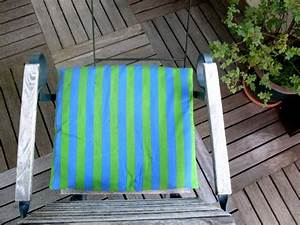 Sitzkissen Für Gartenstühle : garten anders sitzkissen f r gartenst hle was man da so preiswert anders machen kann ~ Buech-reservation.com Haus und Dekorationen
