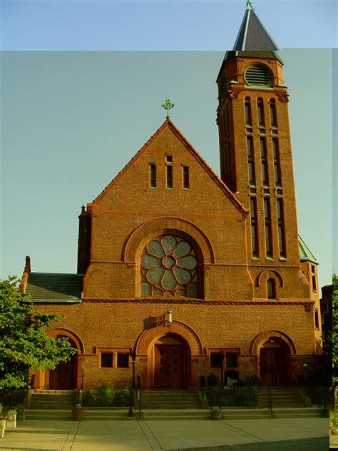 rahway saint mary churches   archdiocese  newark