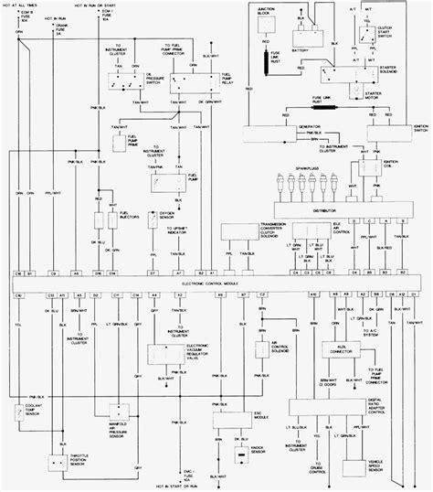 1997 S10 Engine Diagram by 1996 Camaro Fuel Wiring Diagram Wiring Library