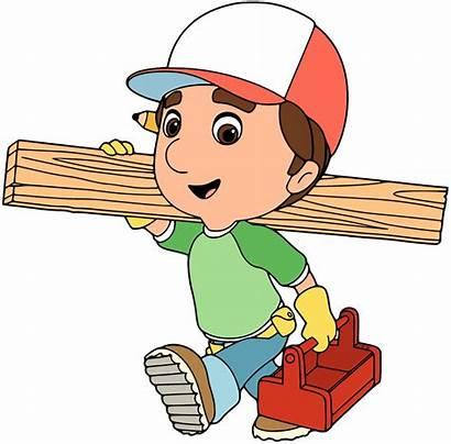 Manny Handy Clipart Clip Disney Clipground Handymanny
