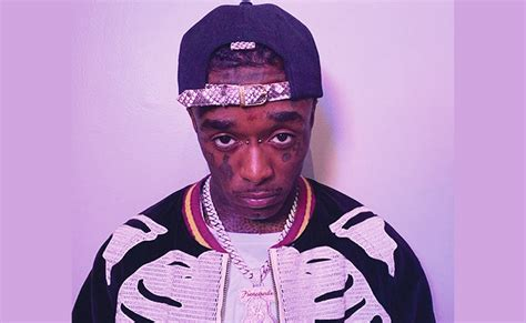"Lil Uzi Vert Uveils Artwork For Single ""Futsal Shuffle ..."