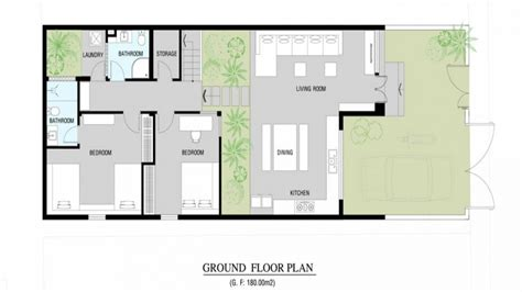 modern contemporary house plans unique modern house plans modern house floor plans