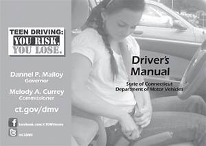 Connecticut Dmv Driver Practice Tests