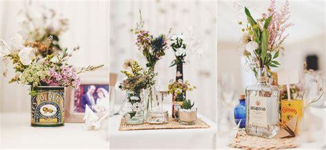 shabby chic wedding centerpieces uk shabby chic uk wedding theme real wedding
