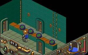 Download Treasure Trap adventure for DOS (1990 ...