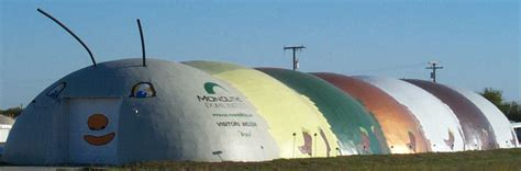 are the styrofoam dome homes as durable as the monolithic metal cladding for domes the why and the how monolithic dome institute