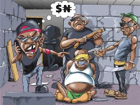 Kidnappers Of Businessman Reduces Ransom To N200,000