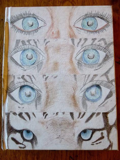 lane tech art studio sketchbook covers