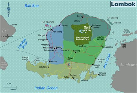 west lombok travel guide  wikivoyage