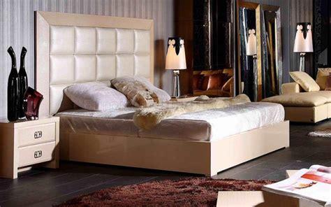 glam bedroom set  champaign  vig wetched crocodile