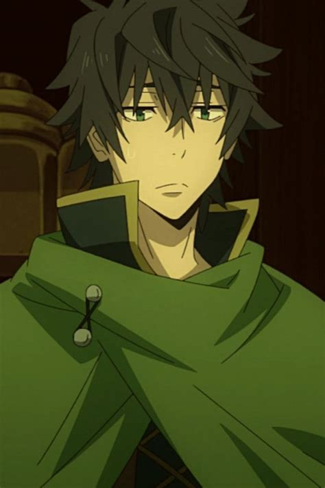 naofumi iwatani  rising   shield hero