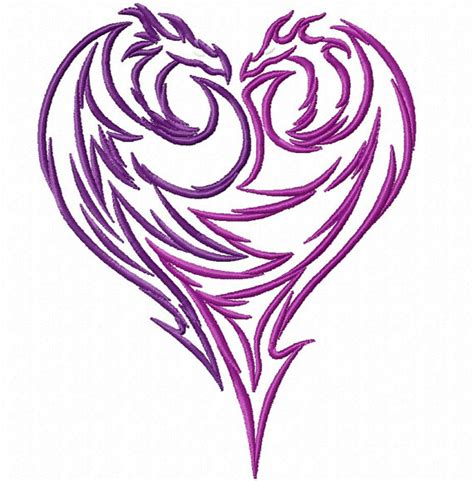 Maleficent Pumpkin Stencil by Descendants Mal Heart Symbol Pictures To Pin On Pinterest