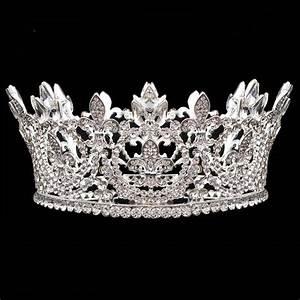 Popular Royal Crowns Tiaras-Buy Cheap Royal Crowns Tiaras ...