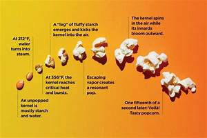 Here's Why ... Good Popcorn Quotes