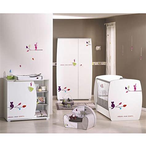 chambre complete mickey bébé 9 création chambre avec lit 60 120 cm